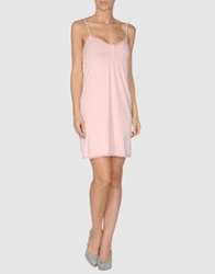 Juicy Couture Short Dresses Pink