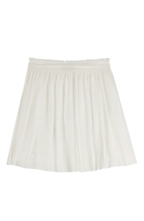 Vanessa Bruno Silk Flared Skirt