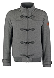 Teddy Smith Bwear Light Jacket Anthracite Chine Mottled Anthracite