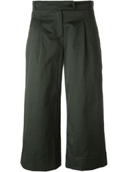 Societe Anonyme 'Merci' Trousers Green