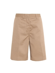 Acne Studios Eora Relaxed Fit Shorts