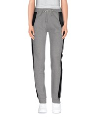 Lot 78 Trousers Casual Trousers Women Grey