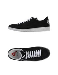 Cycle Low Tops And Trainers Steel Grey