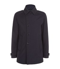 Boss Trench Jacket Male