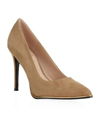 Kg By Kurt Geiger Kg Kurt Geiger Beauty Suede Court Female