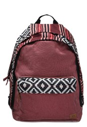 Rip Curl Mapuche Rucksack Rosewood Multicoloured