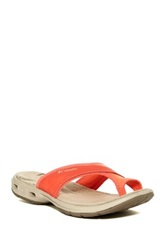 Columbia Kea Vent Sandal Orange