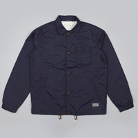Universal Works Coach Jacket Navy