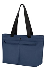 Victorinox 'Wt 5.0' Shopping Tote Navy Blue