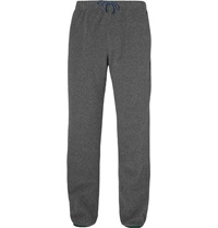 Patagonia Synchilla Snap T Fleece Trousers Gray