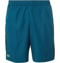 Lacoste Tennis Shell Shorts Navy