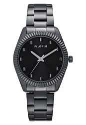 Pilgrim Watch Anthrazit Anthracite