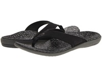 Spenco Yumi Select Sandal Black Men's Sandals