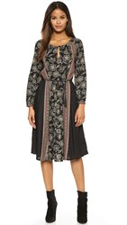 Cleobella Weston Dress Ethnic Floral