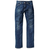 Tommy Hilfiger Mercer Straight Jeans Mid Blue