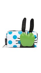 Le Sport Sac Lesportsac Designed By Peter Jensen Rabbit Rectangular Cosmetic Case Michael