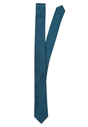 Esprit Collection Tie True Teal Turquoise