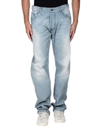 Gilded Age Jeans Blue