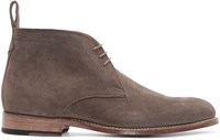 Grenson Brown Marcus Boots