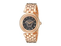Versace Khai Vqe05 0015 Rose Gold Watches