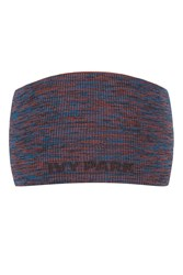 Ivy Park Wide Seamless Headband By Burgandy