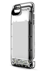 Boostcase 'Power Case' Iphone 6 And 6S Case And Battery White Clear