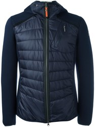 Parajumpers Padded Jacket Blue
