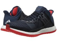 Adidas Pureboost Zg Trainer Navy White Vivid Red Men's Cross Training Shoes Black