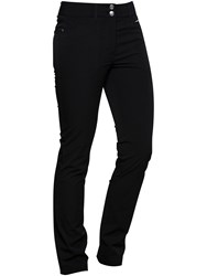 Daily Sports Miracle Trousers Black