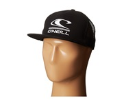 O'neill Tucker Adjustable Hat Black Caps