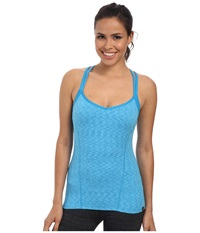 The North Face Dahlia Tank Quill Blue Women's Sleeveless