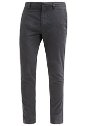 Banana Republic Fulton Chinos Grey