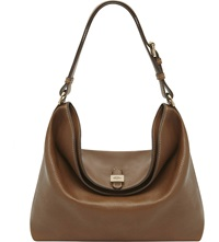 Mulberry Tessie Hobo Bag Oak