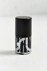 Uslu Airlines Matte Nail Polish Black