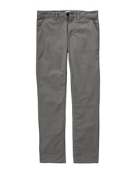 Timberland Squam Lake Lightweight Cordura Pants Grey