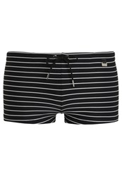 Hom Venezuela Swimming Shorts Black