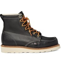 Thorogood Oil Tanned Leather Boots Black
