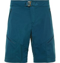 Arc'teryx Palisade Terratex Shorts Blue