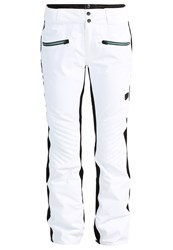 Chiemsee Ottavia Waterproof Trousers White