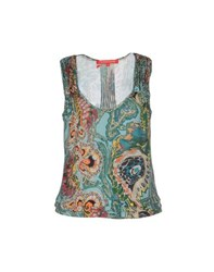 Christian Lacroix Topwear Tops Women