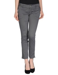 Two Women In The World 3 4 Length Shorts Light Grey