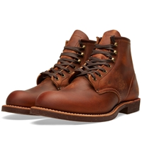 Red Wing Shoes Red Wing 2959 Heritage Work 6' Blacksmith Boot Copper Rough And Tough