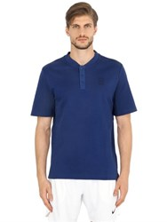 Nike Tennis Court Pique Polo Shirt