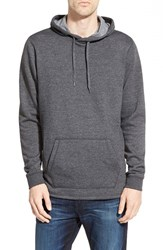 Men's The Rail Side Zip Pullover Hoodie