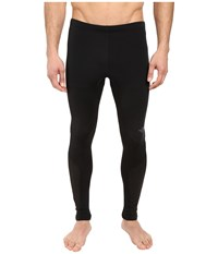 The North Face Winter Warm Tights Tnf Black Men's Casual Pants