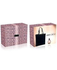 Jimmy Choo 2 Pc. Gift Set No Color