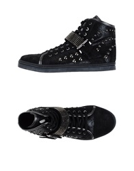 Botticelli Sport Limited Botticelli Limited High Tops And Trainers Black