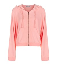 Wildfox Couture Wildfox Essentials Hideout Hoodie Female Pink