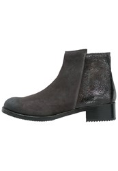 Everybody Ankle Boots Taupe Brown