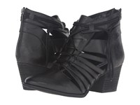 Not Rated Rusted Roots Black Women's Boots